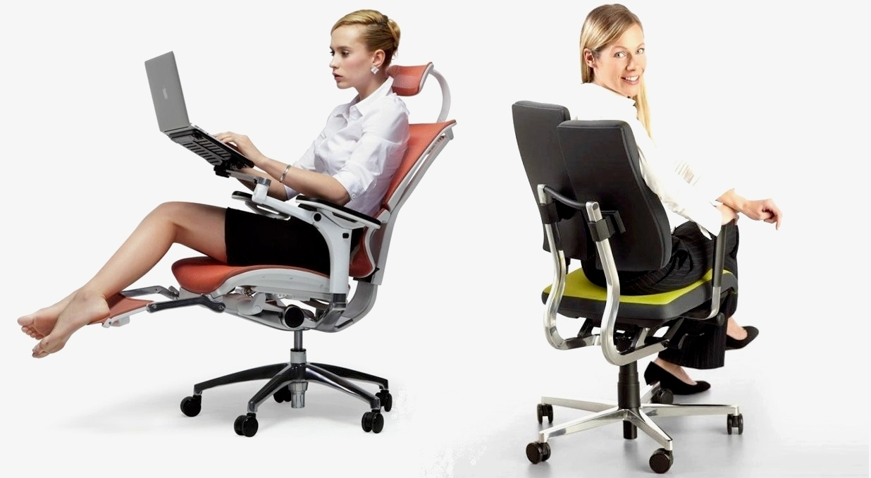 Ergonomic Office Chair Best Ergonomic Office Chairs In Usa