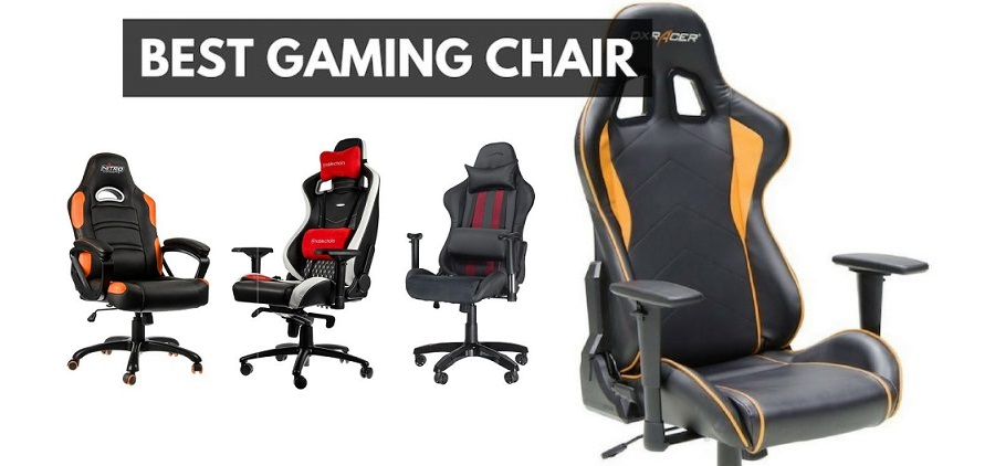 Best Gaming Chair 2017 Tested Amp Reviewed Chair And