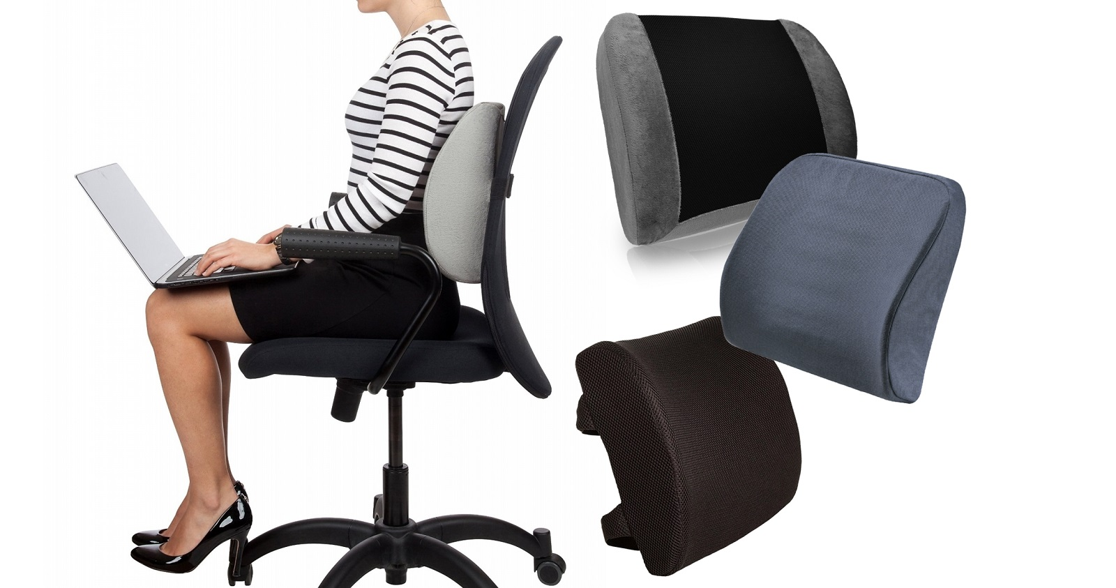 Best Lumbar Support Cushion For Office Chair Chair And