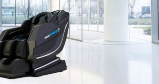 Medical Breakthrough Series Massage Chairs