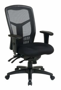 Office Star ProGrid gaming chair